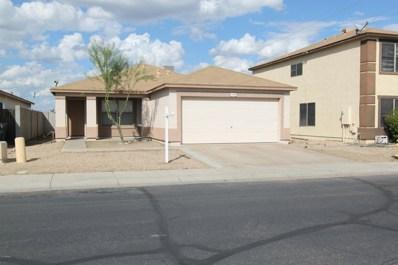 11506 W Windrose Avenue, El Mirage, AZ 85335 - #: 5837415