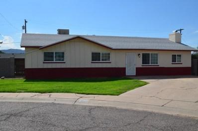 4650 S 17TH Place, Phoenix, AZ 85040 - #: 5837419