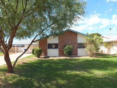 3916 S Juniper Street, Tempe, AZ 85282 - #: 5837531