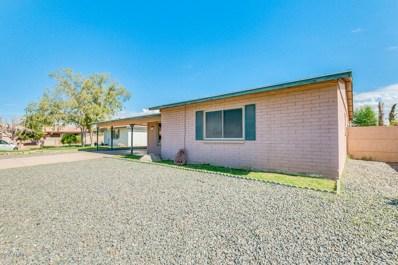9619 N 43RD Drive, Glendale, AZ 85302 - #: 5837538