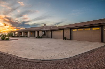 28201 N 76TH Street, Scottsdale, AZ 85266 - #: 5837541