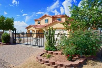3740 N Kiami Drive, Eloy, AZ 85131 - #: 5837832