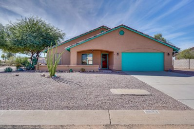 8993 W Madero Drive, Arizona City, AZ 85123 - #: 5838084