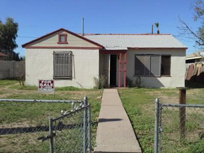 6434 S 4TH Avenue, Phoenix, AZ 85041 - #: 5838662