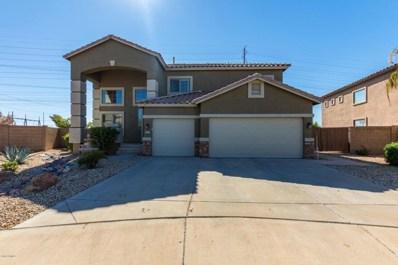 10749 E Pantera Avenue, Mesa, AZ 85212 - #: 5839002