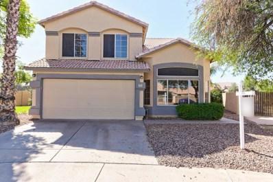 580 S Jackson Street, Chandler, AZ 85225 - #: 5839195
