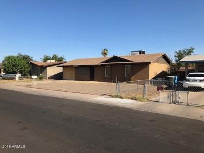 9023 W Roma Avenue, Phoenix, AZ 85037 - #: 5839207