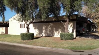 3801 W Mitchell Drive, Phoenix, AZ 85019 - #: 5839279