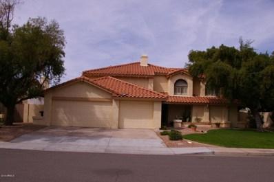 1420 N Desoto Street, Chandler, AZ 85224 - #: 5839302
