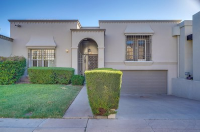 2607 E Beekman Place, Phoenix, AZ 85016 - #: 5839575