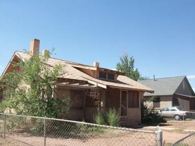 601 W Third Street, Winslow, AZ 86047 - #: 5840079