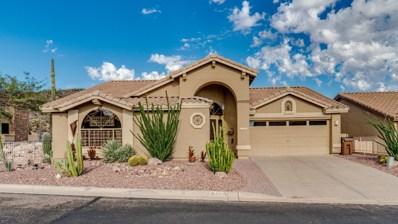 5109 S Desert Willow Drive, Gold Canyon, AZ 85118 - #: 5840230