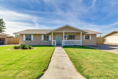 1718 S 80TH Place, Mesa, AZ 85209 - #: 5840289