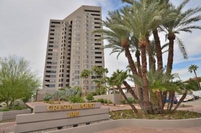 1040 E Osborn Road Unit 301, Phoenix, AZ 85014 - #: 5840430