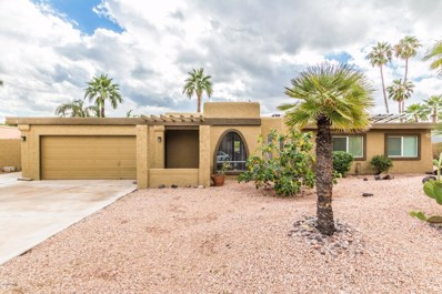 6411 E Jean Drive, Scottsdale, AZ 85254 - #: 5840437