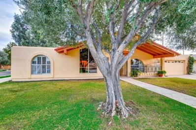 8598 E Via De Dorado --, Scottsdale, AZ 85258 - #: 5840463