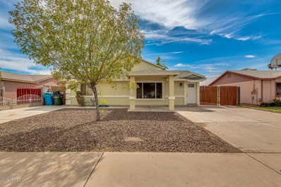 6833 W Holly Street, Phoenix, AZ 85035 - #: 5840621
