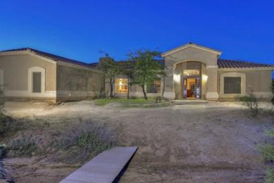 6032 E Skinner Drive, Cave Creek, AZ 85331 - #: 5840685