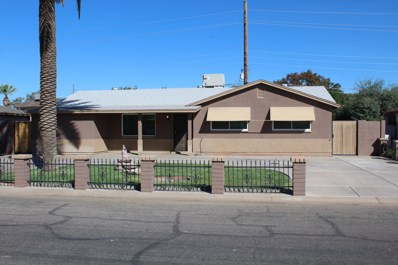 3612 W Palo Verde Drive, Phoenix, AZ 85019 - #: 5840710