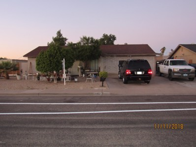 7252 W Mountain View Road, Peoria, AZ 85345 - #: 5840850