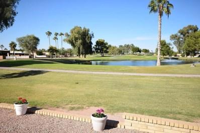 9452 E Cochise Place, Sun Lakes, AZ 85248 - #: 5841001