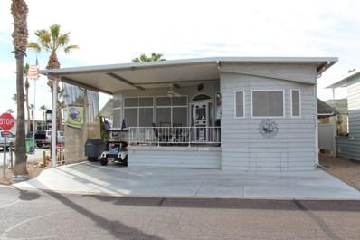 17200 W Bell Road Unit 536, Surprise, AZ 85374 - #: 5841021