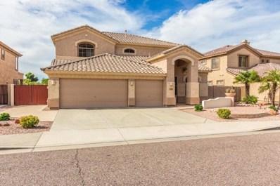 19264 N 62ND Drive, Glendale, AZ 85308 - #: 5841136