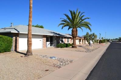 10312 W Gulf Hills Drive, Sun City, AZ 85351 - #: 5841629
