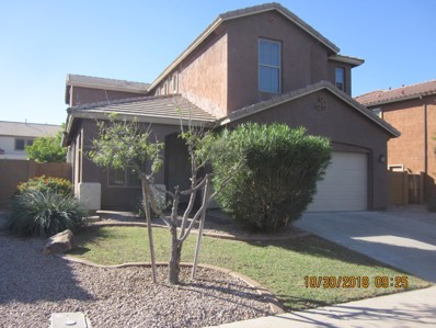 4149 E Desert Sands Place, Chandler, AZ 85249 - #: 5841858