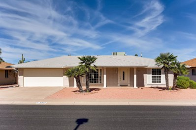 9907 W Prairie Hills Circle, Sun City, AZ 85351 - #: 5841864