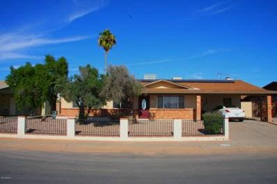 414 E Viola Street, Casa Grande, AZ 85122 - #: 5842009