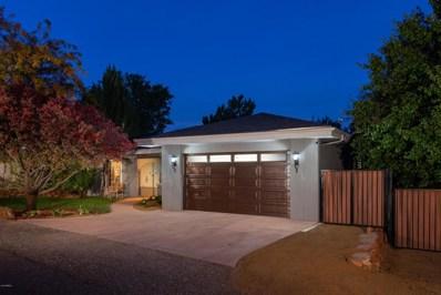 375 View Drive, Sedona, AZ 86336 - #: 5842115