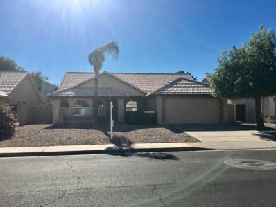 4025 E Encinas Avenue, Gilbert, AZ 85234 - #: 5842282