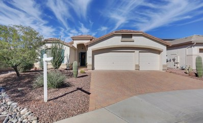 18298 W Stinson Drive, Surprise, AZ 85374 - #: 5842320