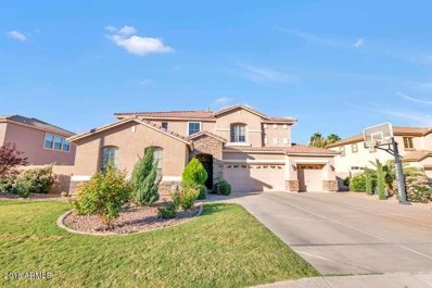 3752 S Martingale Road, Gilbert, AZ 85297 - #: 5842411
