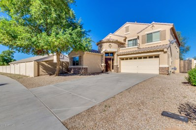 40468 W Robbins Drive, Maricopa, AZ 85138 - #: 5842650