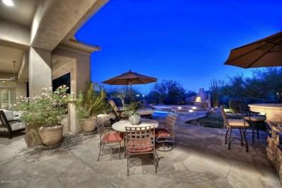 6621 E Oberlin Way, Scottsdale, AZ 85266 - #: 5842712
