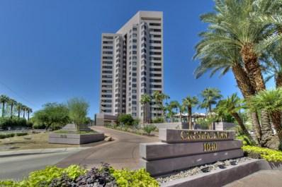 1040 E Osborn Road Unit 1103, Phoenix, AZ 85014 - #: 5842833