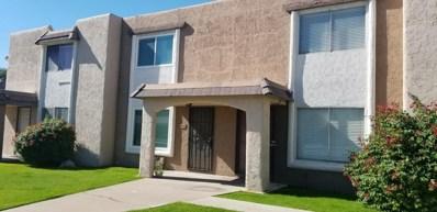 7126 N 19TH Avenue Unit 191, Phoenix, AZ 85021 - #: 5843105