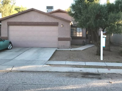 1631 W Sauvignon Drive, Tucson, AZ 85746 - #: 5843509