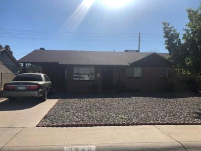 3543 W El Camino Drive, Phoenix, AZ 85051 - #: 5843629