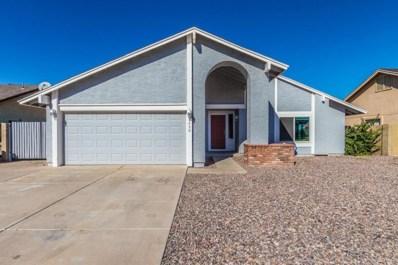 1750 E Saint Charles Avenue, Phoenix, AZ 85042 - #: 5843792