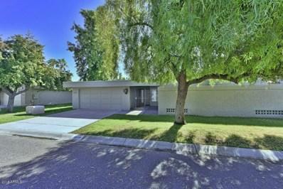 8139 E Del Laton Drive, Scottsdale, AZ 85258 - #: 5843912