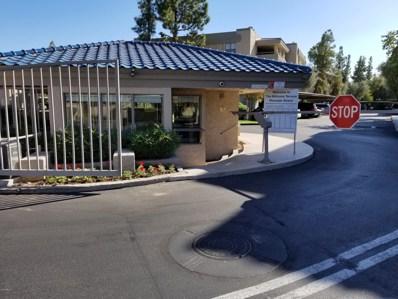 5132 N 31ST Way Unit 134, Phoenix, AZ 85016 - #: 5844285