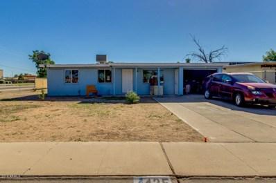 425 E Saguaro Street, Casa Grande, AZ 85122 - #: 5844286