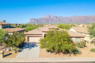 8520 E Twisted Leaf Drive, Gold Canyon, AZ 85118 - #: 5844333