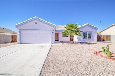 14282 S Acapulco Road, Arizona City, AZ 85123 - #: 5844375