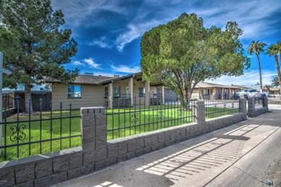 4740 N 61ST Avenue, Phoenix, AZ 85033 - #: 5844438
