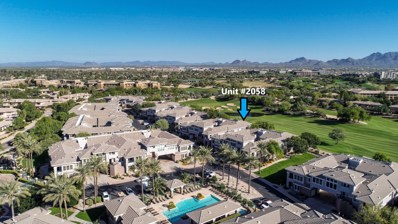 15221 N Clubgate Drive Unit 2058, Scottsdale, AZ 85254 - #: 5844688