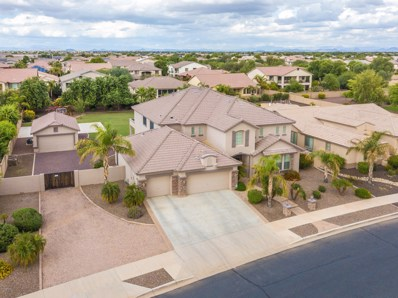 15754 W Christy Drive, Surprise, AZ 85379 - #: 5844788